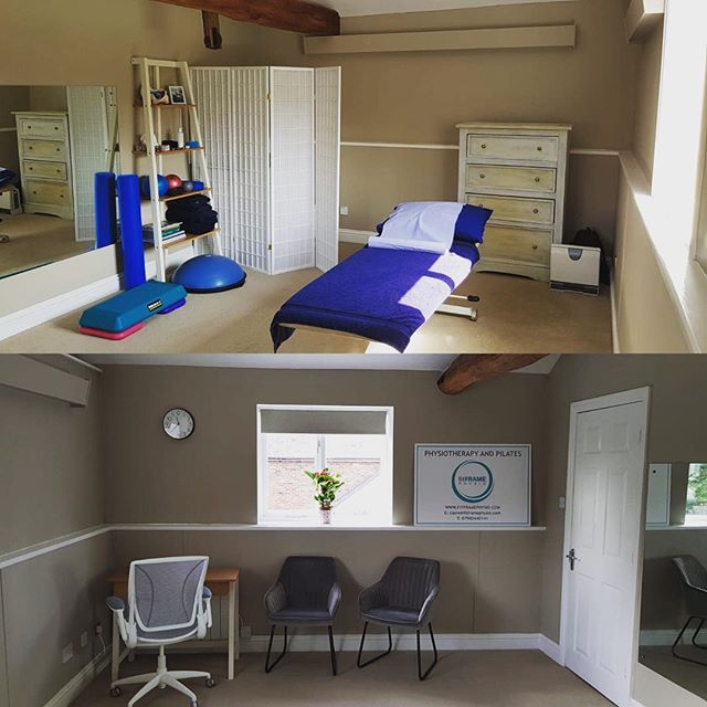 Doors open tomorrow at my new Physio venue 😬 Very excited to welcome old, current and new clients to my new space. #physiotherapy #strengthandconditioning #sportsinjury #womenshealth #pilates #mumandbaby