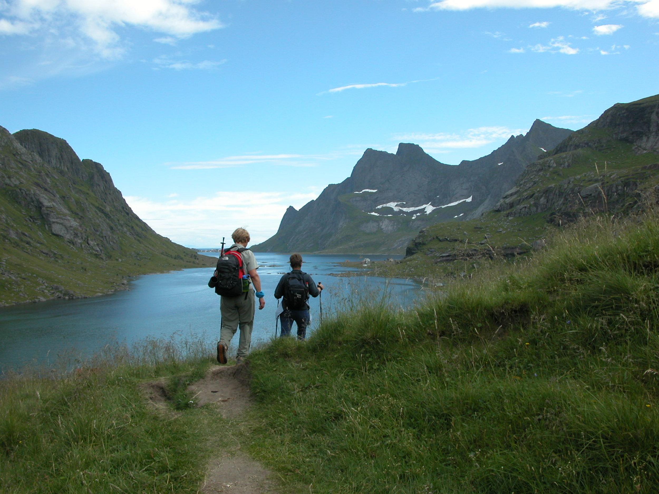 Geir Rune Holm www.nordnorge.com