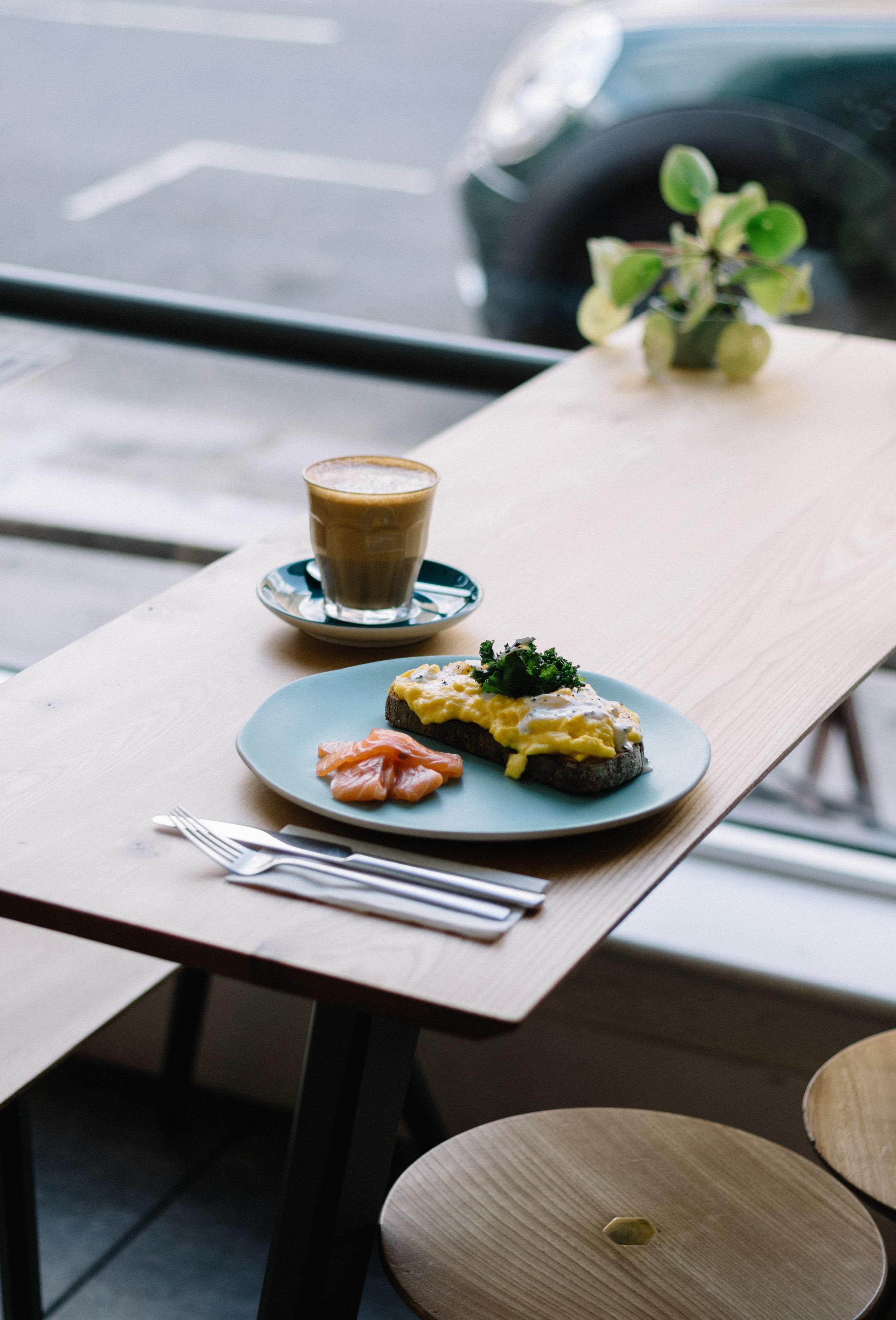 Story Coffee - Table Magazine