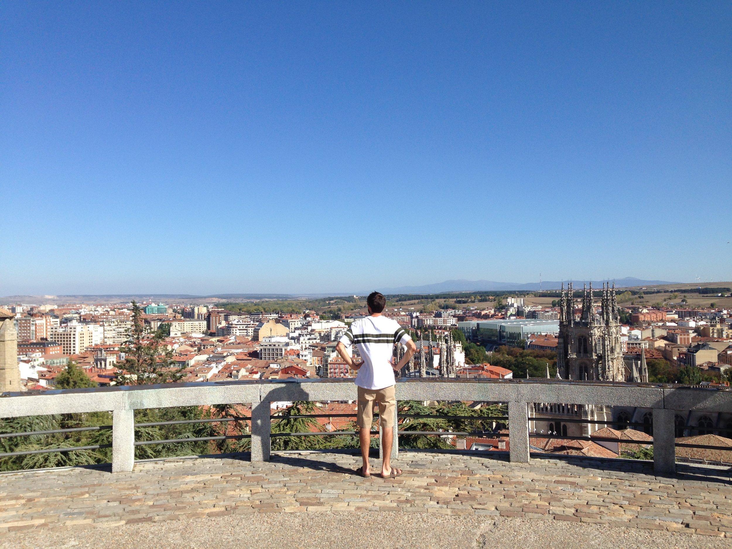 Burgos!