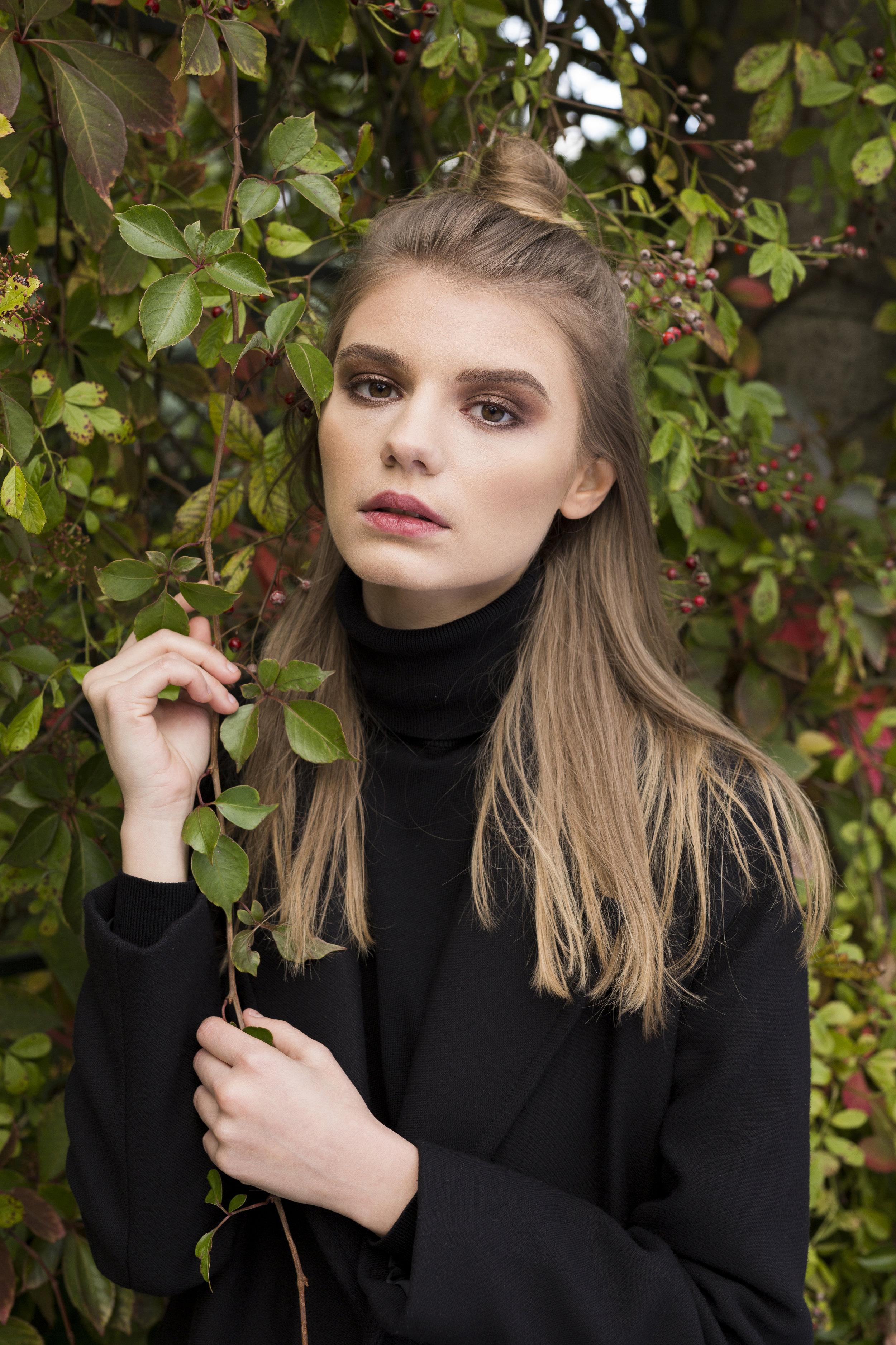 Photographer - Kathrin Werner  D1 Models - Catalina A-Flori