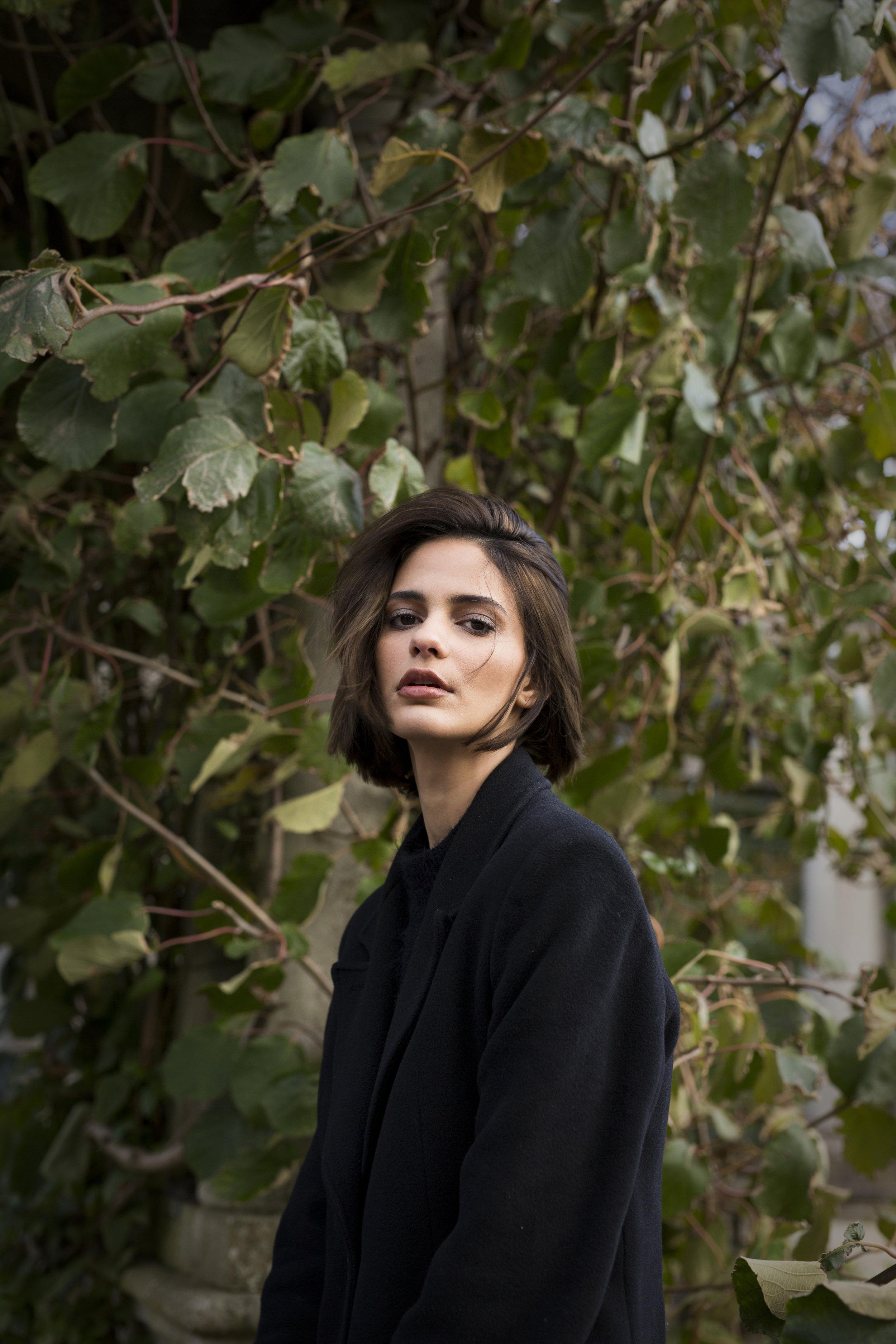 Photographer - Kathrin Werner  D1 Models - Ela Fundora Molina