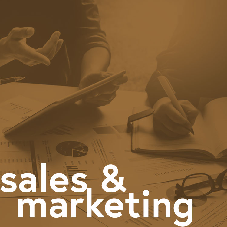 - Our talented Sales and Marketing team works across both our Isle of Man and London offices.Working across a range of channels and with the latest technology, they're responsible for driving new players to our websites - and coming up with creative ways to keep our existing ones playing!