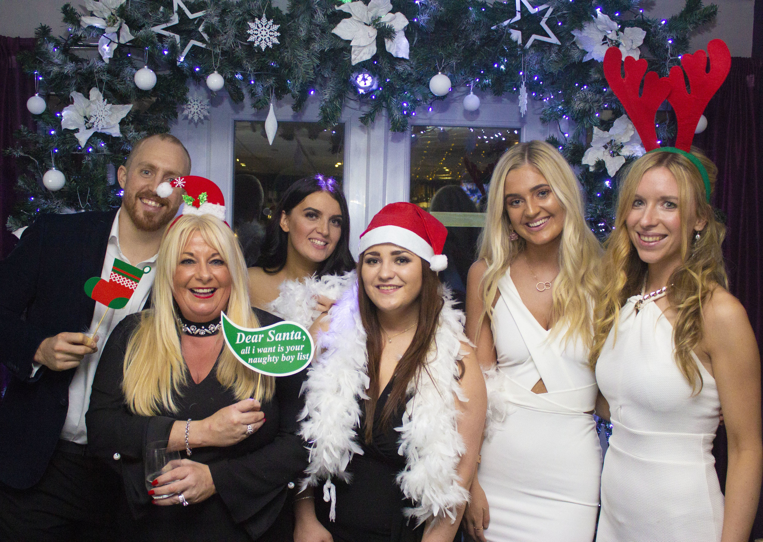 Annexio Christmas Party    1st December 2018