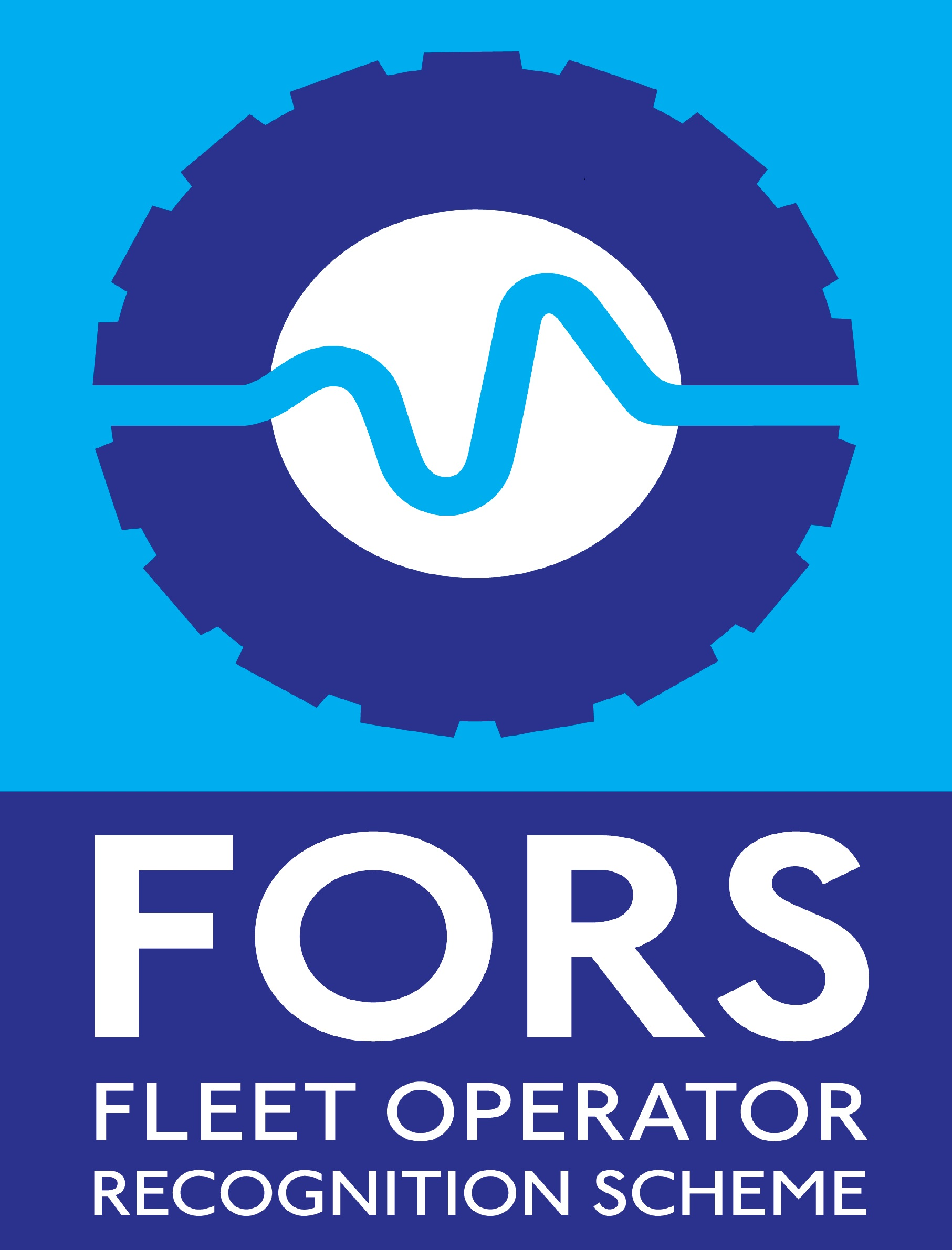 Roland Young Ltd achieve FORS - The Company is proud to have achived Bronze FORS accreditation in the Fleet Operator Recognitions Scheme. This acreditation is testimony to the high standards and safety systems to which the Company operates.