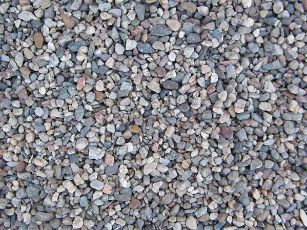 Pea Gravel - Avalible in Various Sizes