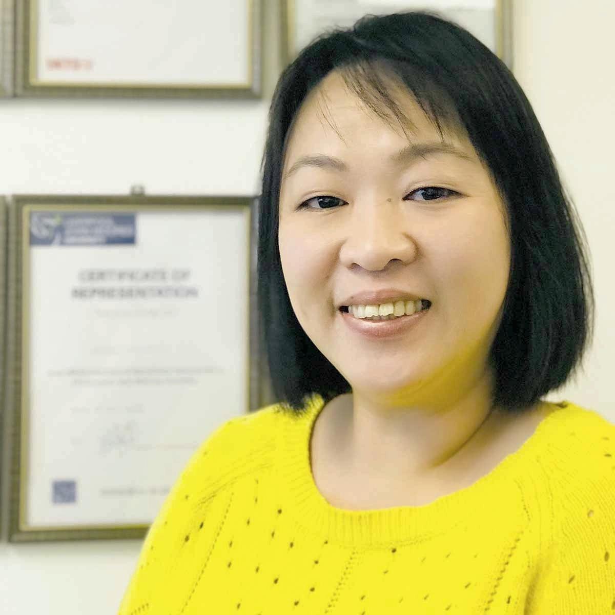 Name 1 - Mandarin - 12 years industry experience