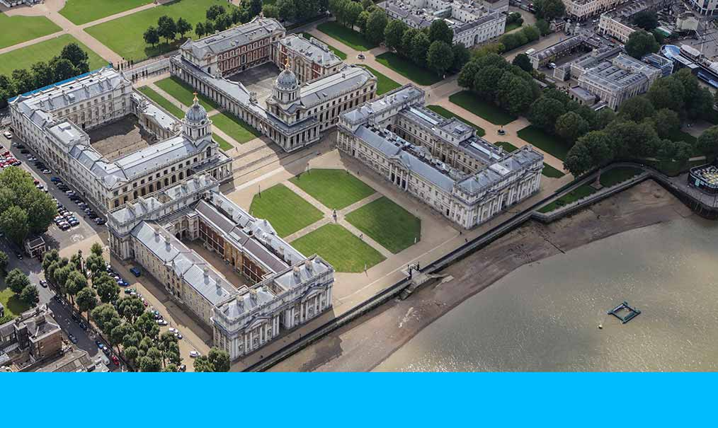 Welcome future University of Greenwich students! -