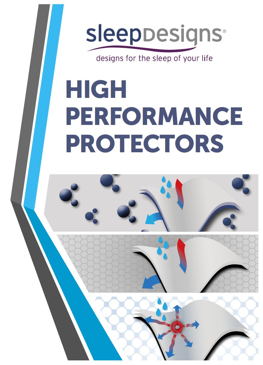 Mattress Protectors Sleep Designs