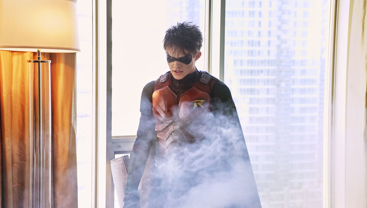 "Jason Todd - The ""Other"" Robin"