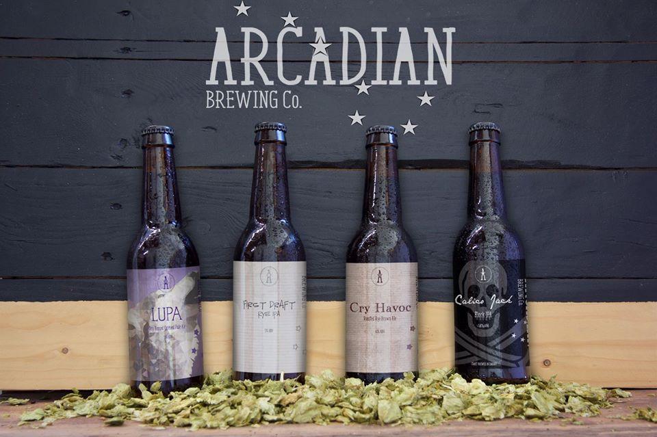 Arcadian Brewing Co.