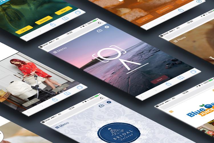 Progressive Web Apps - The next mobile experience