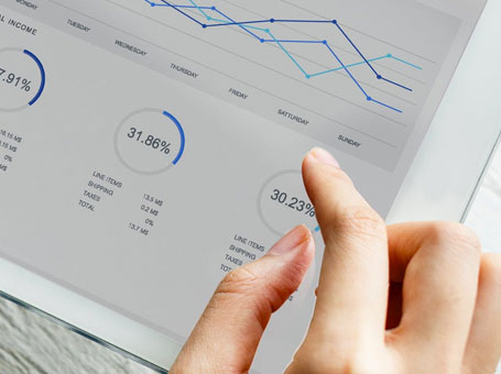 MEASURING THE EFFECTIVENESS OF DIGITAL PROMOTIONAL ACTIVITIES - Learn why measurement is important and how this benefits your organisation.