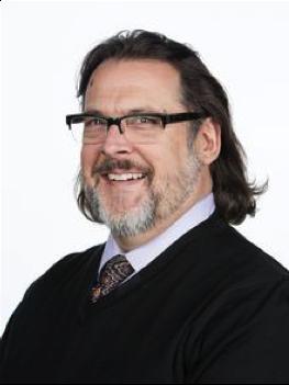 Rand Ekman, Cheif Sustainability Officer HSK, Inc.