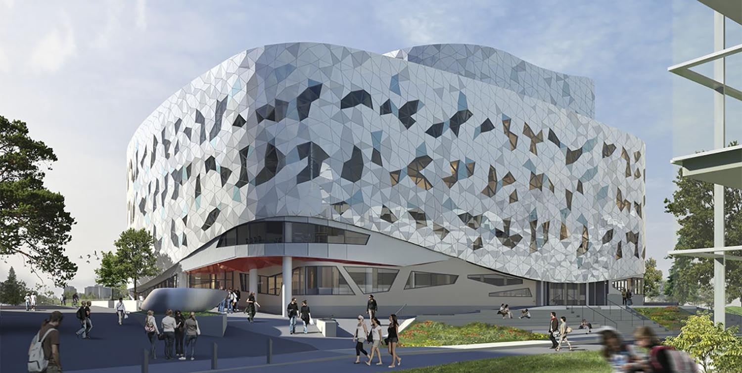 York University Bergeron Centre Cover Render.jpg