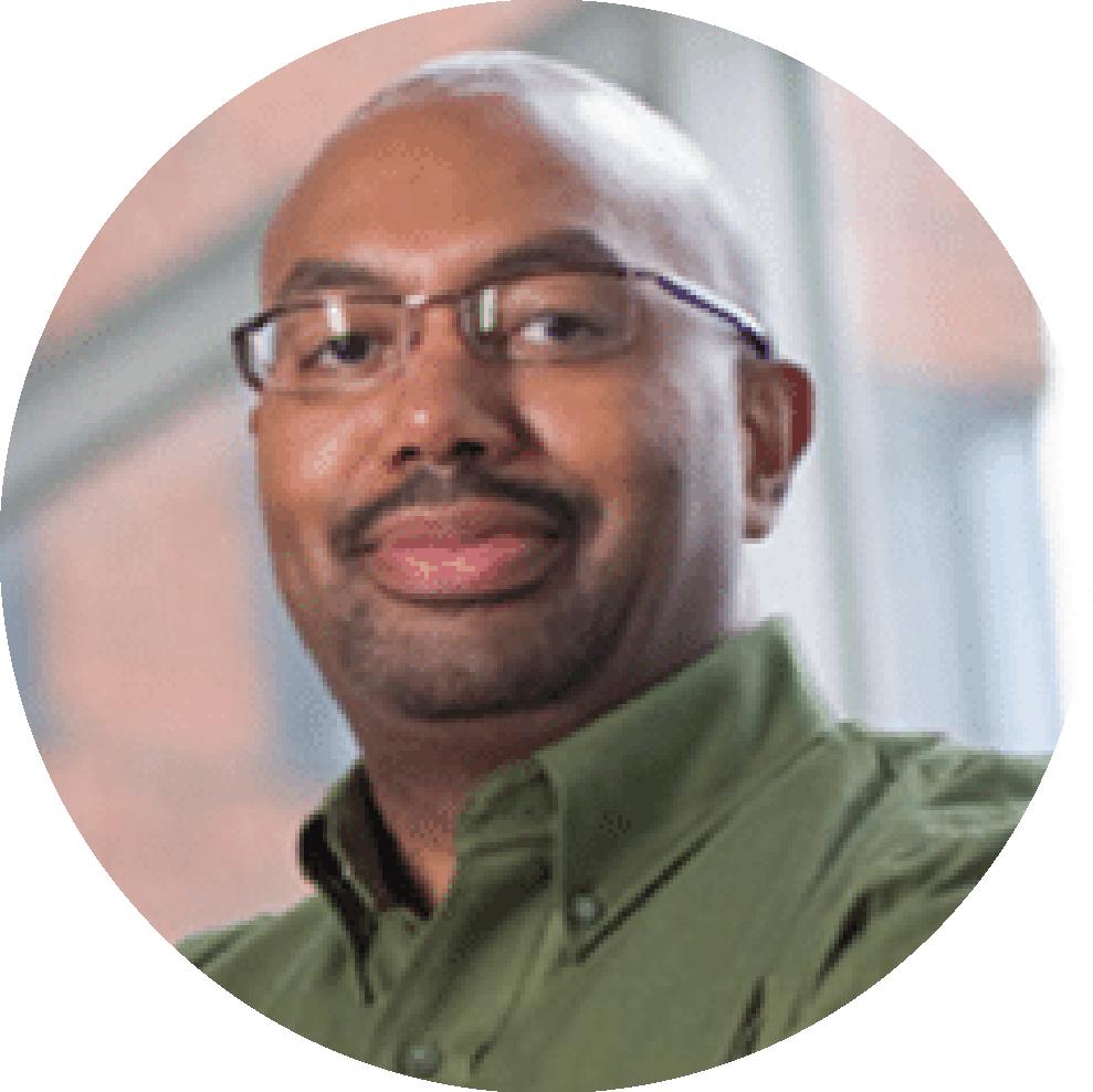 Carmichael Roberts,  Breakthrough Energy Ventures