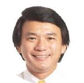 Mr Ken Loh    Pan-United  Executive Director