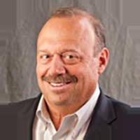 Alan Wessel, President,  Thomas Concrete Inc.