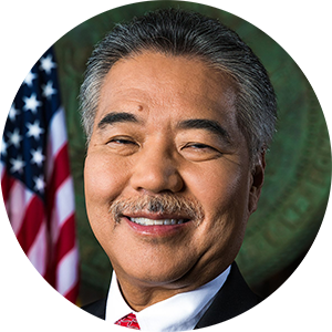 """""""I am pleased to see HDOT moving ahead with CarbonCure, local concrete companies, and Hawaii Gas to reduce the levels of carbon dioxide emitted during the construction process."""" - -David Ige Governor of the State of Hawaii"""