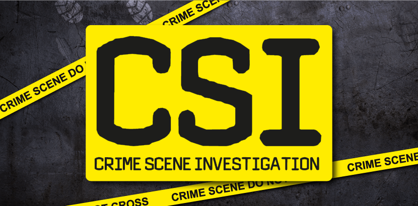 csi murder mystery