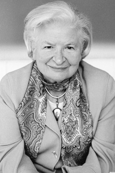 P.D James (1920-2014) - Commonly mistaken for being a male writer, Phyllis Dorothy James is an English crime writer most famous for her series of detective novels featuring commander Adam Dalgliesh.Her debut novel 'Cover Her Face' was published in 1962 and her latest Dalgiesh novel 'The Private Patient' in 2009.  With nearly 40 years of publishing prowess it's no surprise that she is now in the International Crime Writing Hall of Fame and the nation's favourite murder mystery writer.