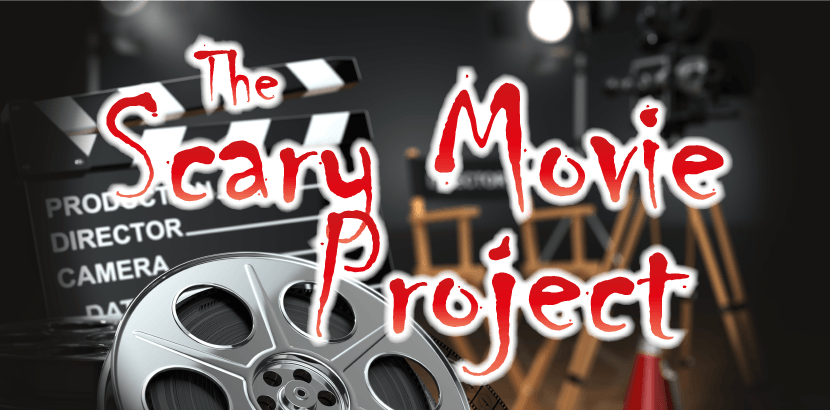 murder mystery scary movie project