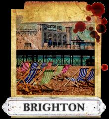 Murder Mystery Brighton