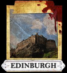 Murder Mystery Edinburgh