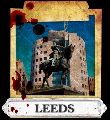 Murder Mystery Leeds