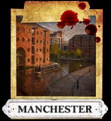 Murder Mystery Manchester