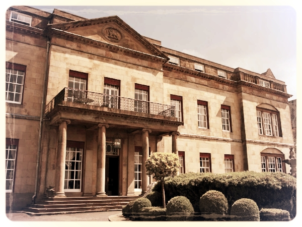 The Shrigley Hall Hotel - One of our favourite hotels in the area, Shrigley Hall has played host to many of our murder mystery events over the years. The grounds of this 4 star hotel are a firm favourite for our action packed Bond themed 007 Activity Day.