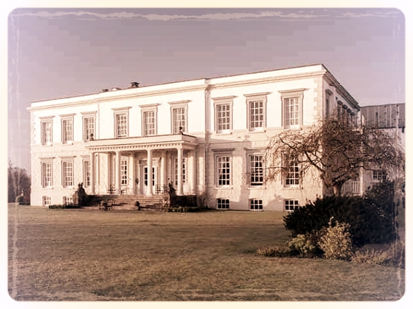 Buxted Park Hotel - Why not use the Library & Red Room at the gorgeous Buxted Park Hotel, Uckfield for your next murder mystery party. The room lends itself well for any one of our interactive murder mystery events. Our personal recommendation would be Murder and the Mob.