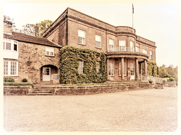 Wood Hall Hotel & Spa - Perched high on a hill among 100 acres and lush landscapes, just 12 miles from Leeds and 17 miles from the walls of York, Wood Hall Hotel & Spa is the ideal setting for our murder mystery filming experience, The Scary Movie Project!