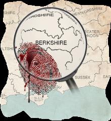 Murder Mystery Berkshire