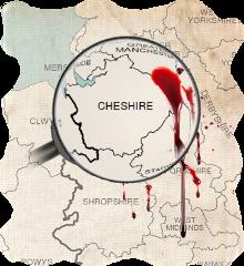 Murder Mystery Cheshire