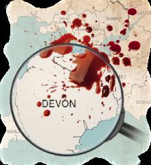 Murder Mystery Devon