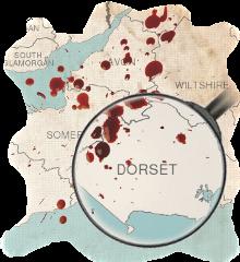 Murder Mystery Dorset