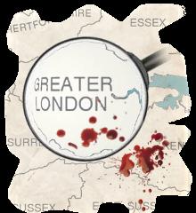 Murder Mystery Greater London