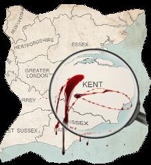 Murder Mystery Kent