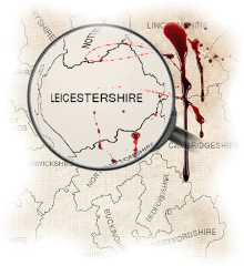 Murder Mystery Leicestershire