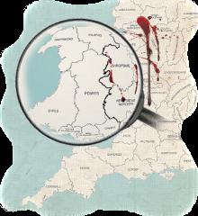 Murder Mystery Wales