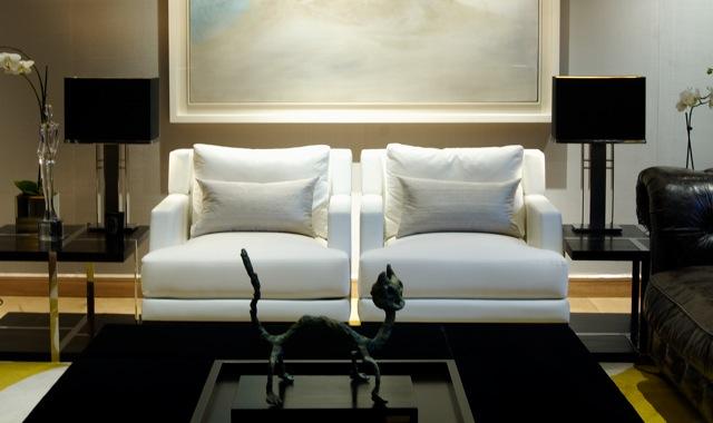 Savoy Apartments, London -