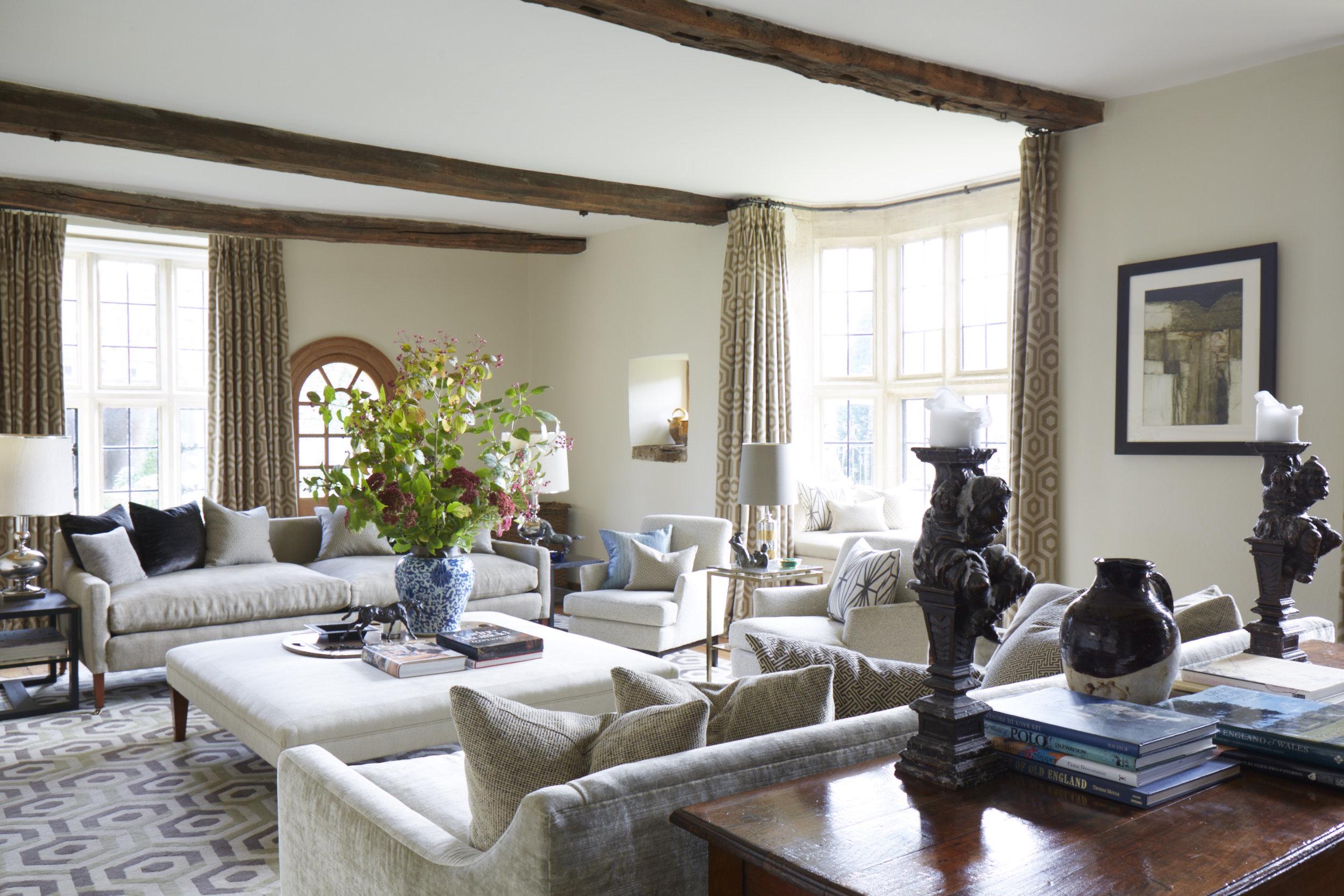 Manor House, Gloucestershire -