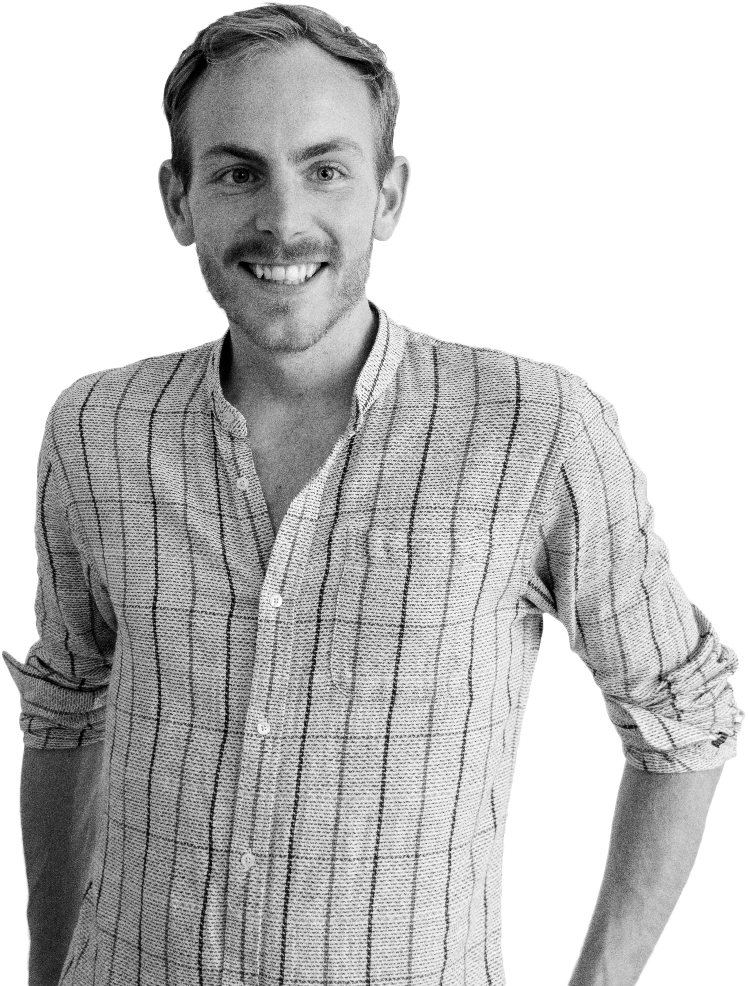 - DAN GAVANStudio ManagerHaving joined the team in the middle of 2018, Dan brings several years of experience managing design studios, his understanding of the industry coupled with an unfaltering enthusiasm and caring nature have helped him to quickly establish himself.