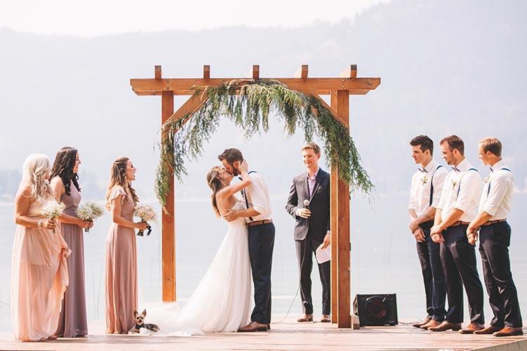 WEDDING PACKAGE -