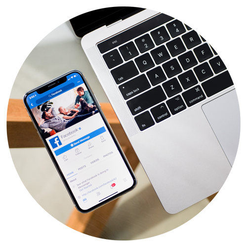 FACEBOOK COMMUNITY - We created a communityfor people to link up and connect with others in pursuit of making better video content on their phone.It's a place to learn skills, ask questions, help others and share success stories.