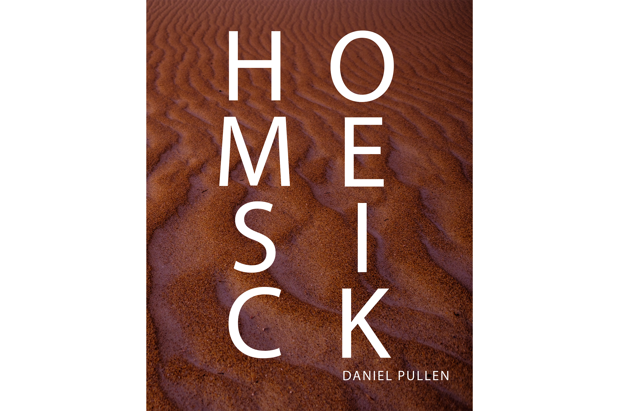 Books + Gifts - Make sure to check out Daniel's debut zine: Homesick, released in 2018.