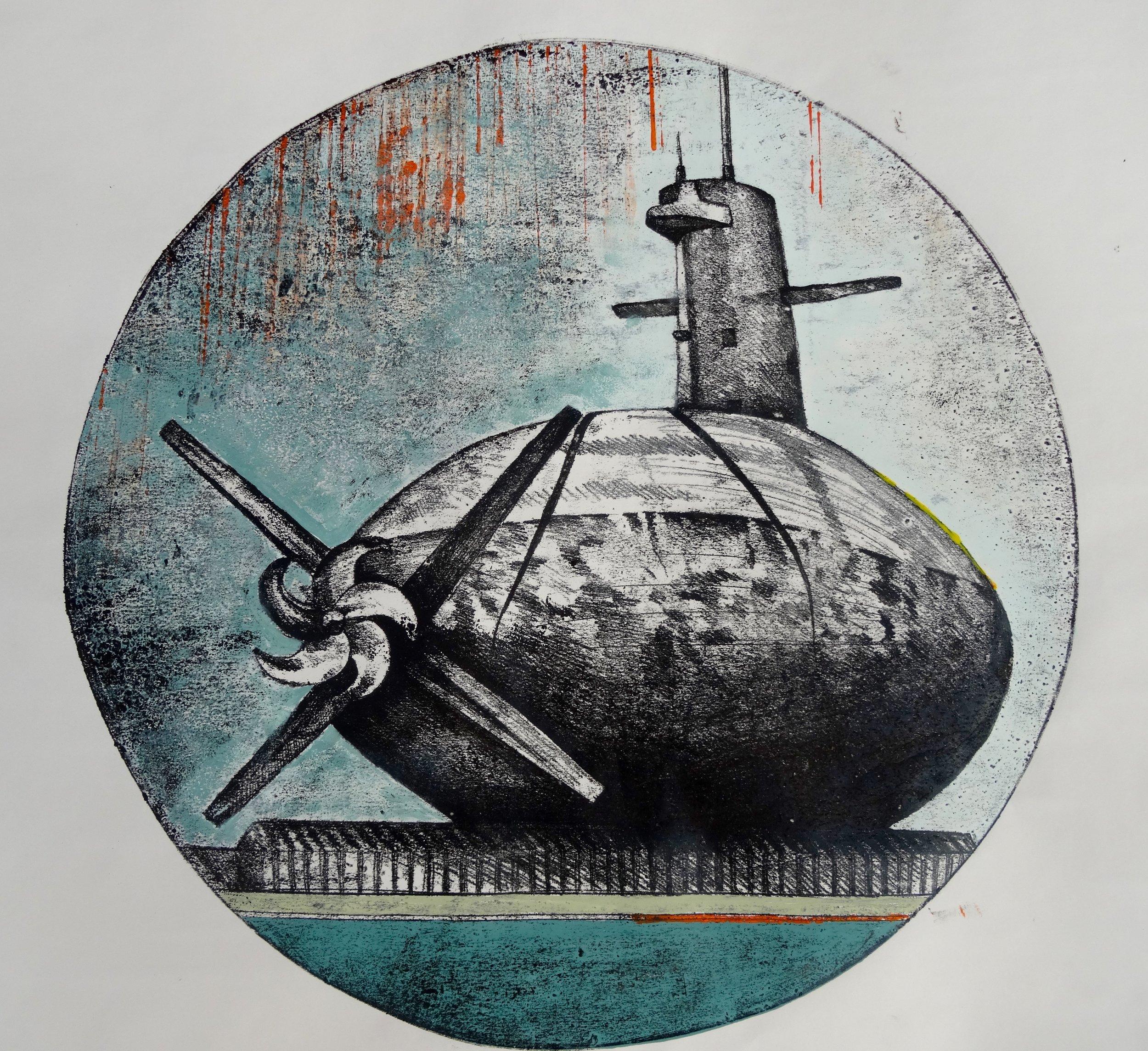 Sub-Space 2
