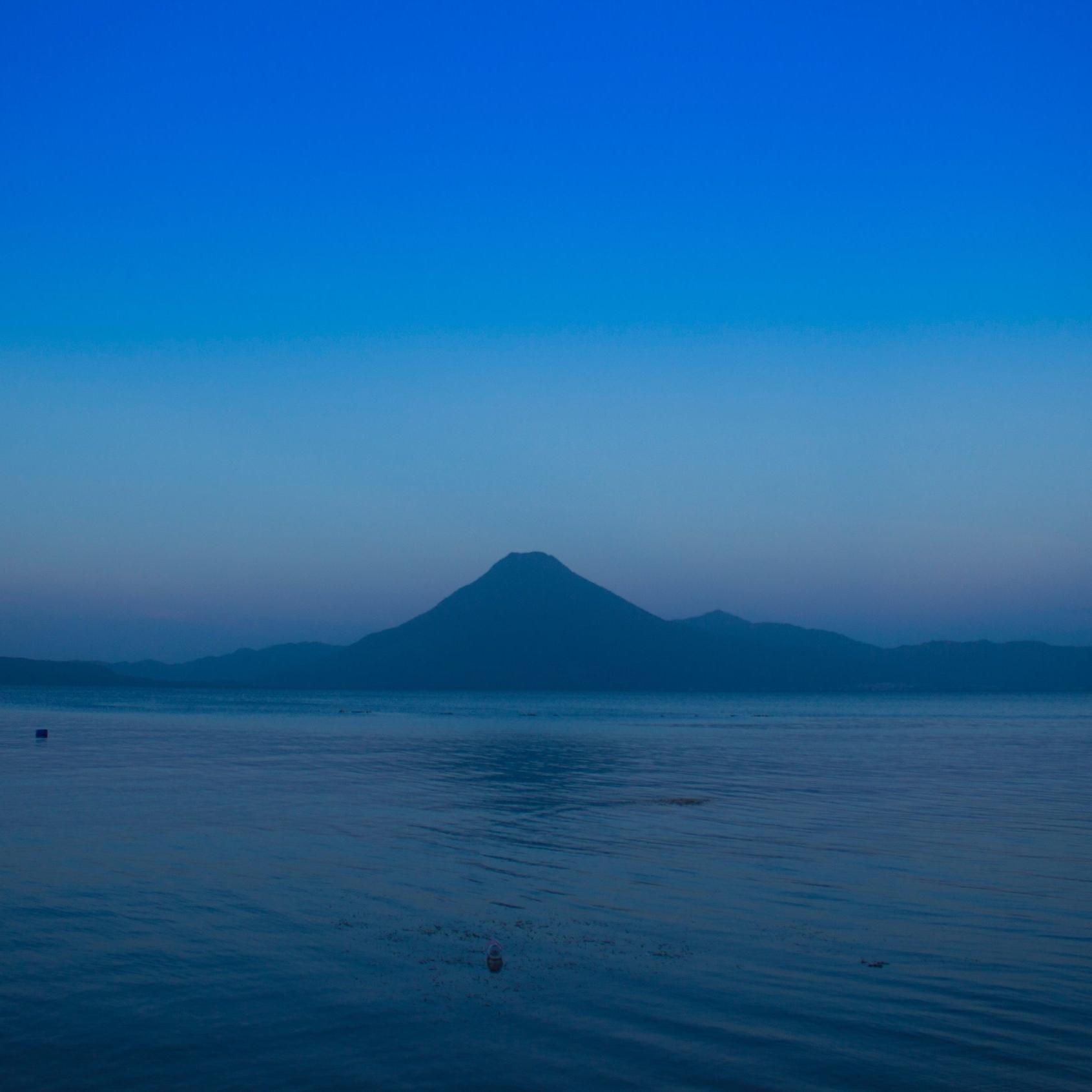 - Lake Atitlán