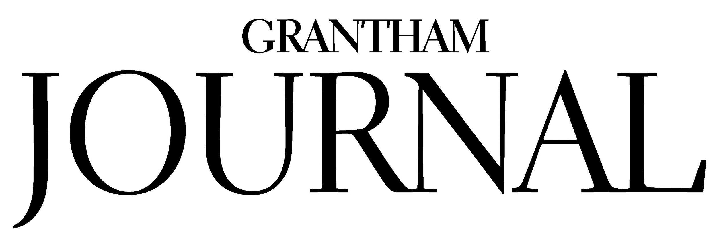 Grantham Journal Masthead BLACK - cropped.jpg